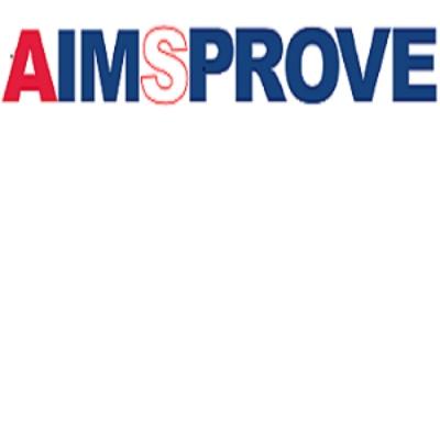 Logo van AIMS IMPROVE