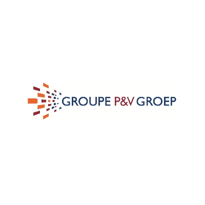 P&V Group logo