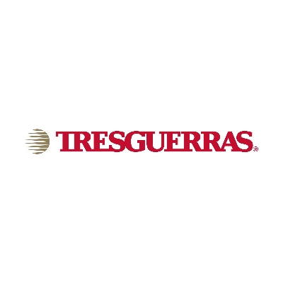 logotipo de la empresa Autotransportes TresGuerras