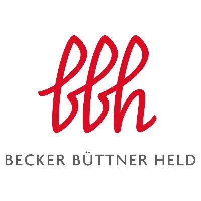 Becker Büttner Held-Logo