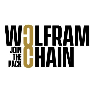 Logo van Wolfram Chain