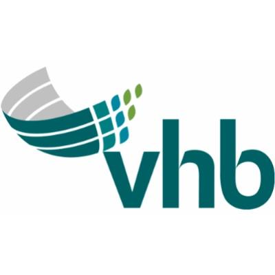 Vanasse Hangen Brustlin logo