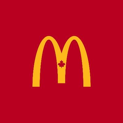 McDonald's company logo