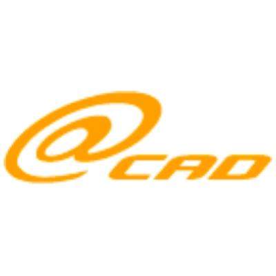 株式会社アットキャドのロゴ