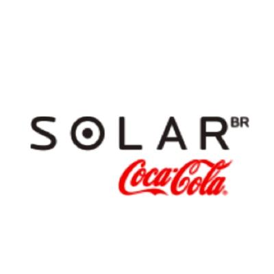 Logotipo - Solar Coca-Cola