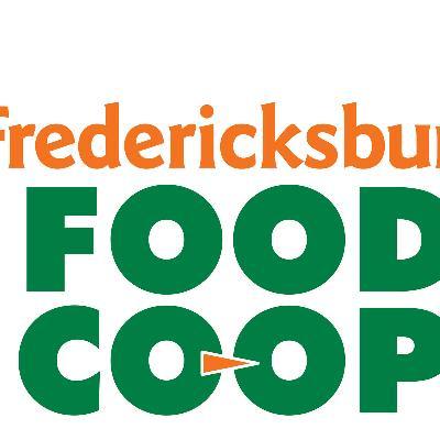 Fredericksburg Food Co-op logo