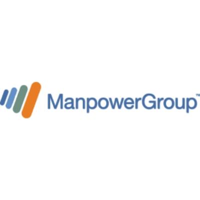 Logo firmy - ManpowerGroup