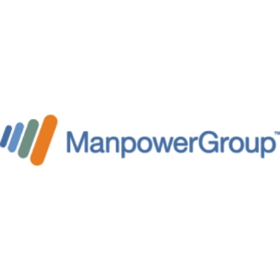 logotipo de la empresa ManpowerGroup