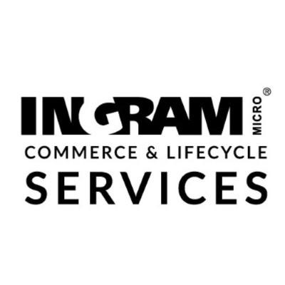 Logo firmy - Ingram Micro CFS