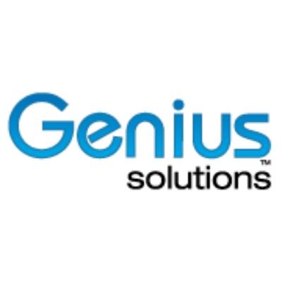 Logo Genius Solutions
