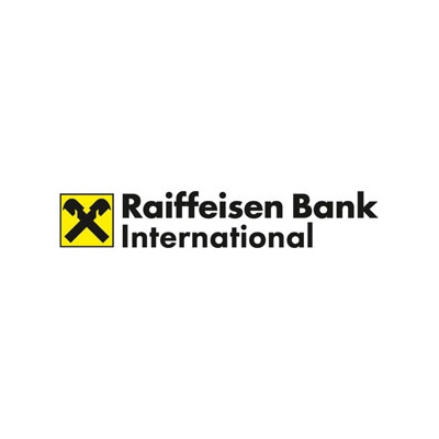 Raiffeisen Bank International AG-Logo