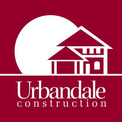Urbandale Construction logo