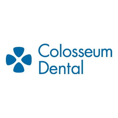 Colosseum Dental Group logo