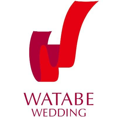 ワタベウェディング株式会社のロゴ