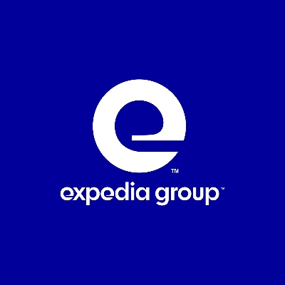 Logo Expedia Group