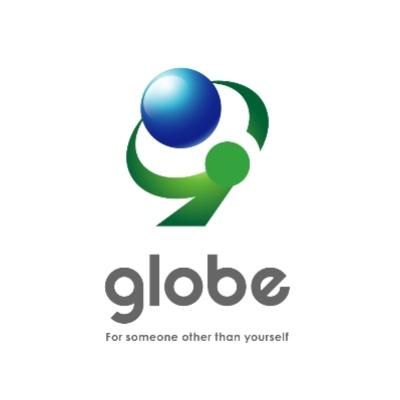 株式会社 globeコーポレーションのロゴ