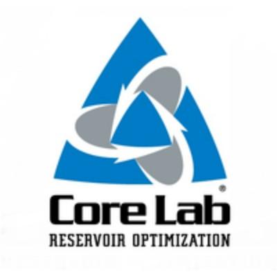 Core Laboratories logo
