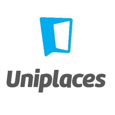 Logótipo - Uniplaces