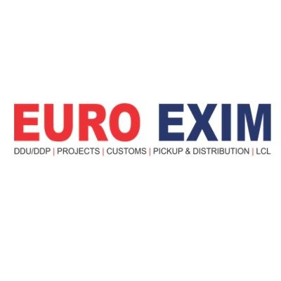 EURO EXIM SERVICES PVT LTD company logo