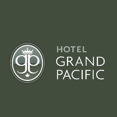 Logo HOTEL GRAND PACIFIC