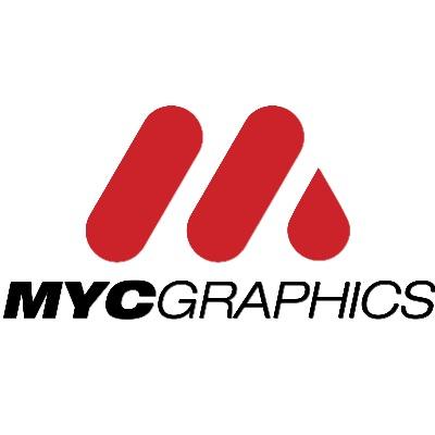 MYC Graphics logo