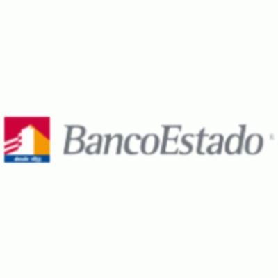 logotipo de la empresa Banco Estado