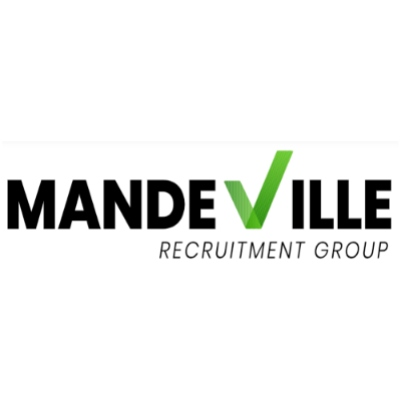 Mandeville Recruitment Group logo