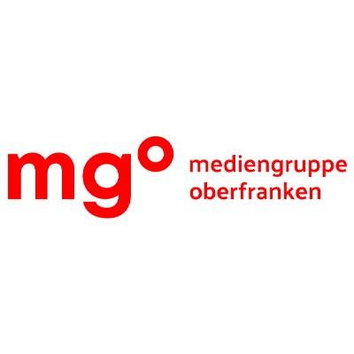 Mediengruppe Oberfranken GmbH & Co. KG-Logo