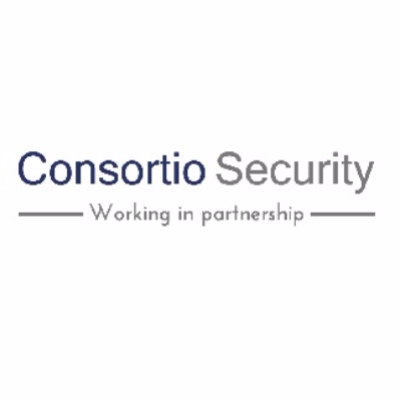 Consortio Security Ltd logo
