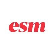 ESM Solutions logo