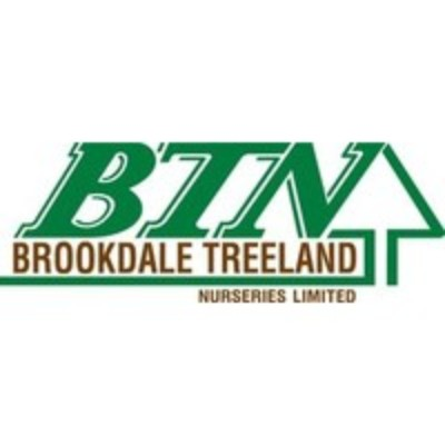 Logo Brookdale Treeland Nurseries