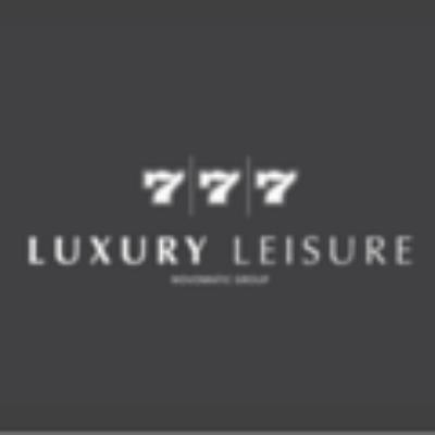 Luxury Leisure logo