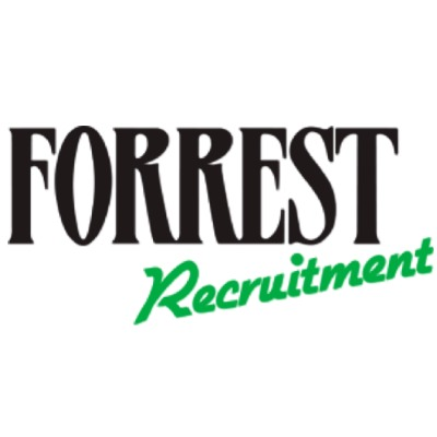 Forrest Recruitment Ltd logo