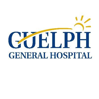Guelph General Hospital logo