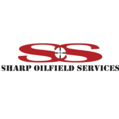 Sharp Oilfield Services logo