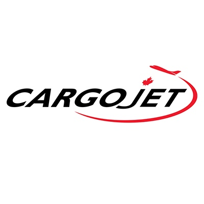 Cargojet Airways Ltd logo