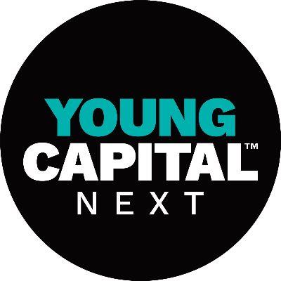 Logo van YoungCapital NEXT