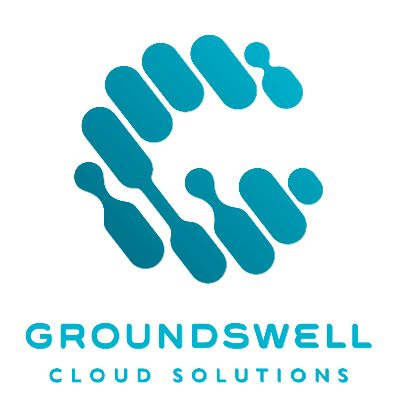 Groundswell Cloud Solutions logo