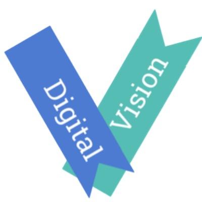 株式会社デジタルビジョンのロゴ