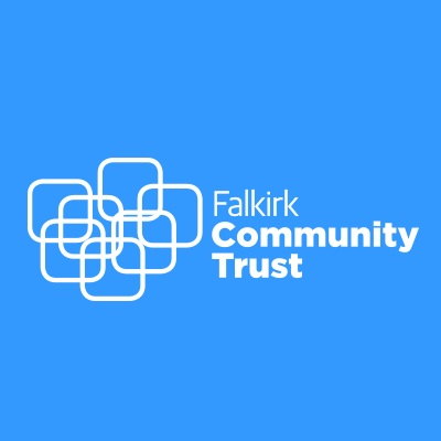 Falkirk Council & Falkirk Community Trust logo