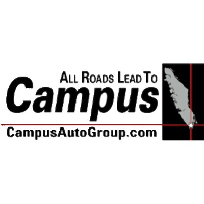 Campus Auto Group logo