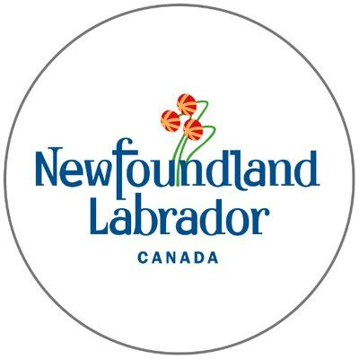 Logo Government of Newfoundland and Labrador