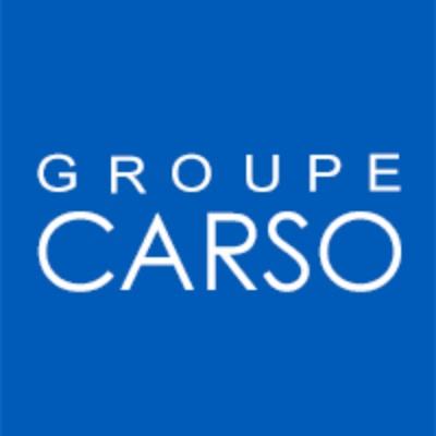 Logo GROUPE CARSO