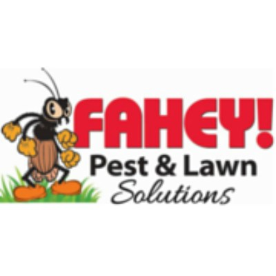 Fahey Pest & Lawn Solutions logo