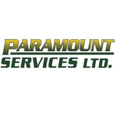 Paramount Services LTD logo