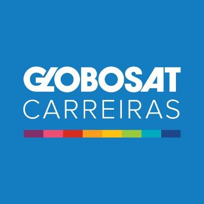 Logotipo - GLOBOSAT