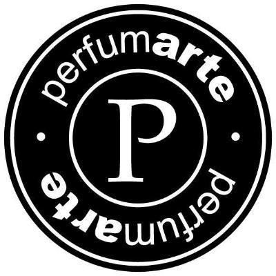 logotipo de la empresa Perfumarte