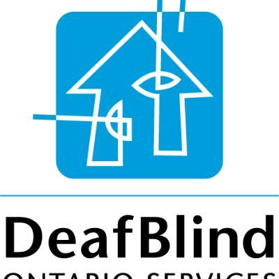 DeafBlind Ontario Services logo