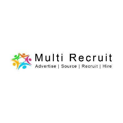 Multi Recruit logo