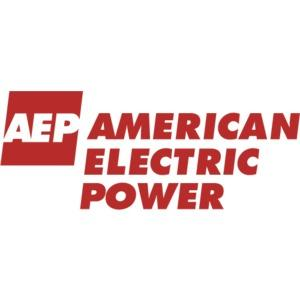 American Electric Power (AEP) logo